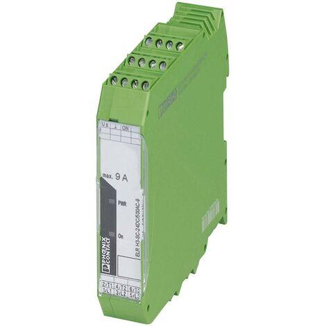 Contacteur moteur Phoenix Contact ELR H3-SC-230AC/500AC-9 2900531 230 V/AC 9 A 1 pc(s)