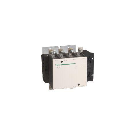 Contacteur nu LC1-F - 4P - AC-1 440V 250 A - sans bobine - LC1F1504