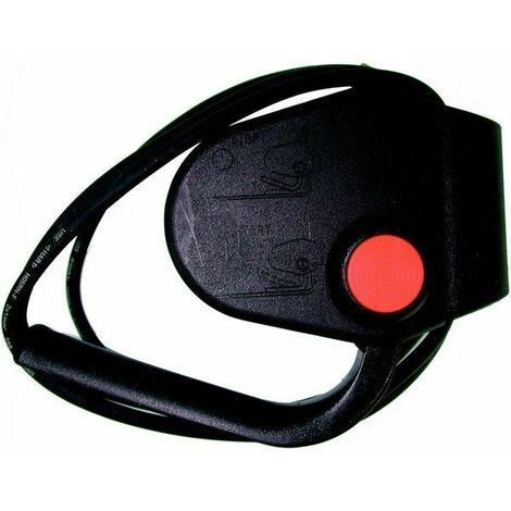Contacteur sécurité universel tondeuse électrique