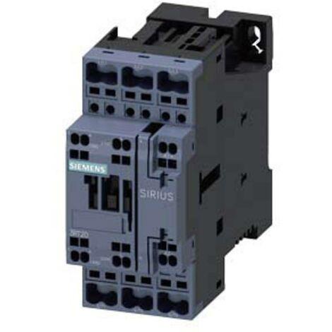 Contacteur Siemens 3RT2024-2BB40 3 NO (T) 1 pc(s)