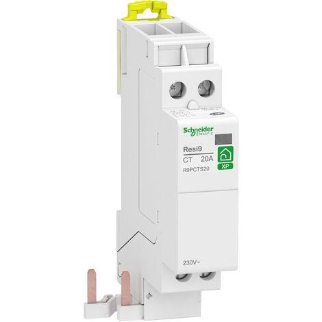 Contacteur standard Resi9 XP - 2NO - 20A - Schneider Electric