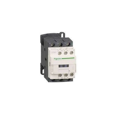 Contacteur TeSys LC1D 3P AC3 440V 12A bobine 24V