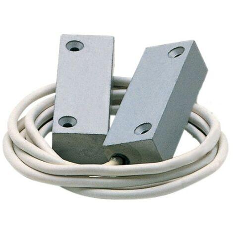 Contacto magnético Lince CTC002 de la superficie del aluminio 404