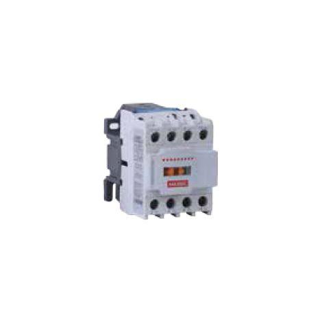 Contactor de carril 4 polos 63a 230v Retelec