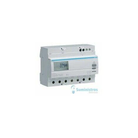 CONTAD.ENERGIA TRIF.100A 230V MDA.DIR.