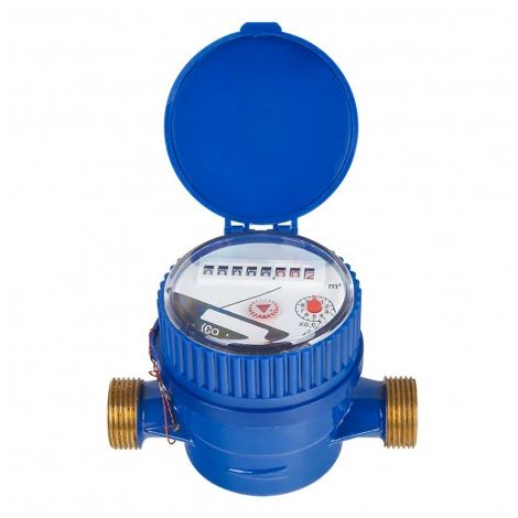 Contador de agua 15mm