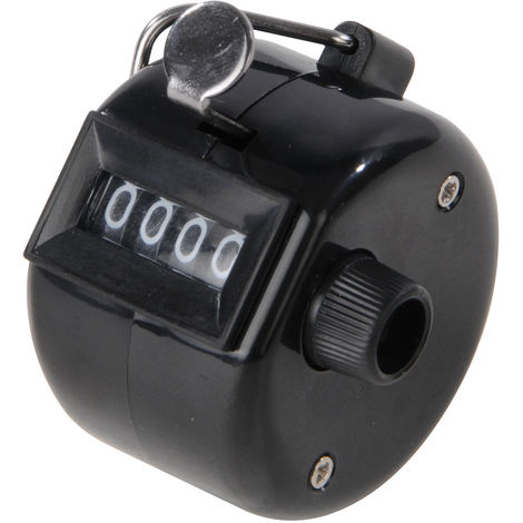 Contador manual 4 dígitos - NEOFERR