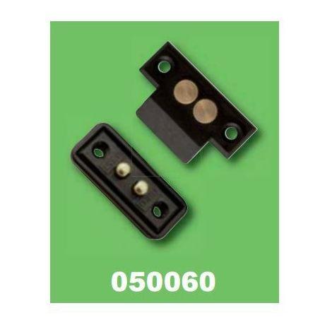 /00/ Contactos Nailon elettroserrature 06510/ /0/Cisa Cisa