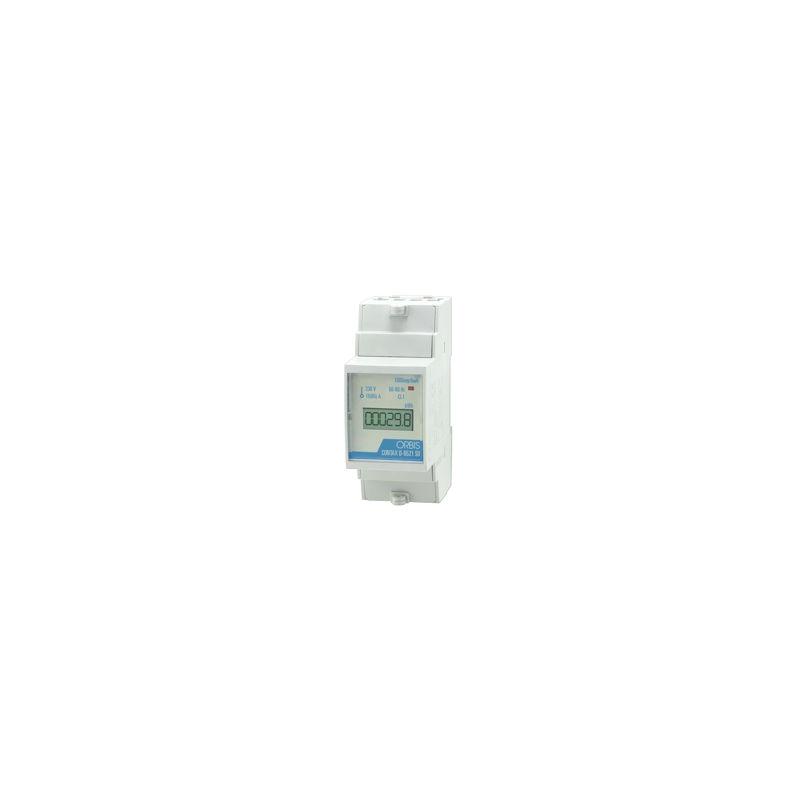 CONTAX D-6521 SO. CONTADOR MONOFASICO 230V OB707100 - Orbis