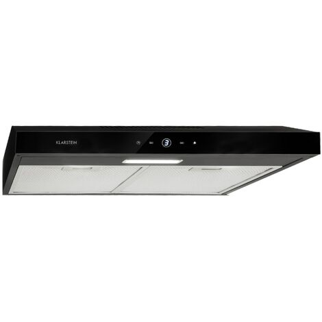Contempo Neo Substructure Cooker Extractor Hood 60cm 175m