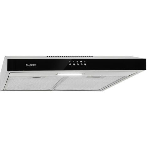 Contempo Substructure Cooker Extractor Hood 60cm 175m