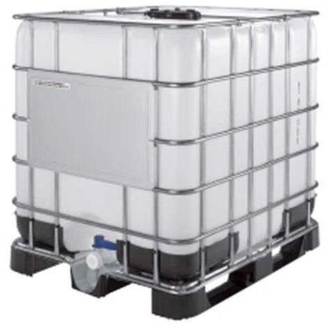 Contenedor / Depósito 1000 litros (Palet Plástico) ADR