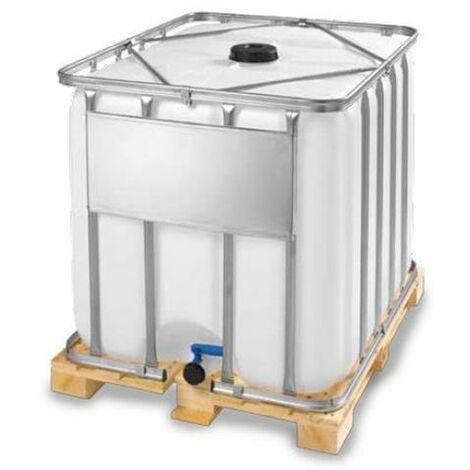Contenedor / Depósito 600 litros (Palet Madera) ADR