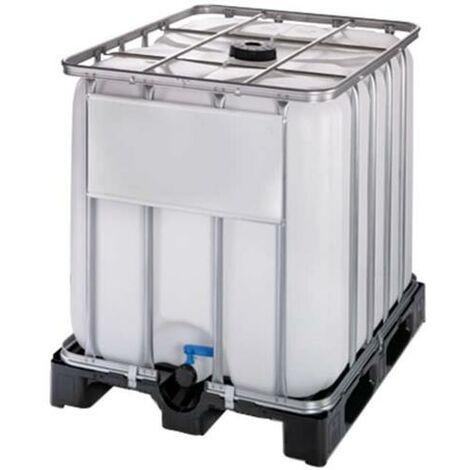 Contenedor / Depósito 600 litros (Palet Plástico) ADR