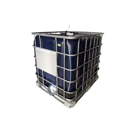 Contenedor- Deposito 1000 L. Azul reforzado-NUEVO--