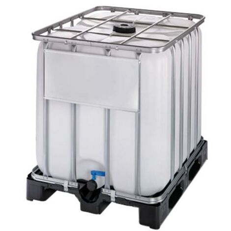 Contenedor / Depósito 600 litros (Palet Plástico)