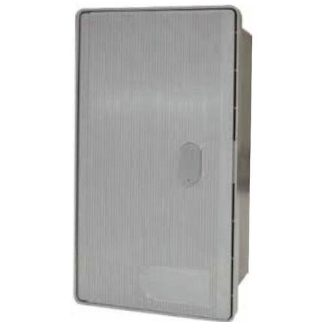 Contenedor OEC en fibra de vidrio, contador monofásico N0ST0117
