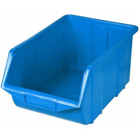 Conteneur de stockage Eco Box 110x165x75 petite cu