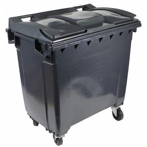Conteneur Poubelle 770 litres (plusieurs tailles disponibles)