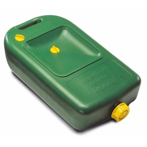 Conteneur récupérateur d'huile de vidange 10 Lt