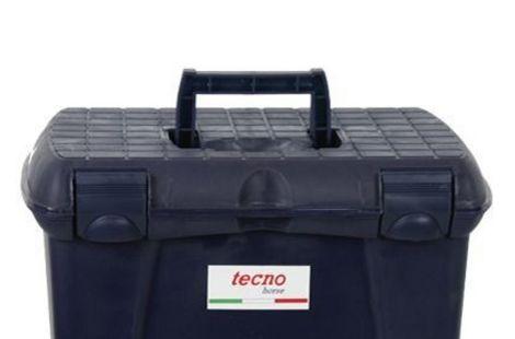 Organizer per Secchiello Pieghevole Multifunzionale per Baule Auto Benoon Scatole Portaoggetti di Grande capacit/à da 37 Litri