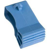 Contera escalera para travesaño horizontal (blister 2 piezas)