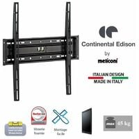 CONTINENTAL EDISON Support TV fixe TV 40-65' VESA 400*400