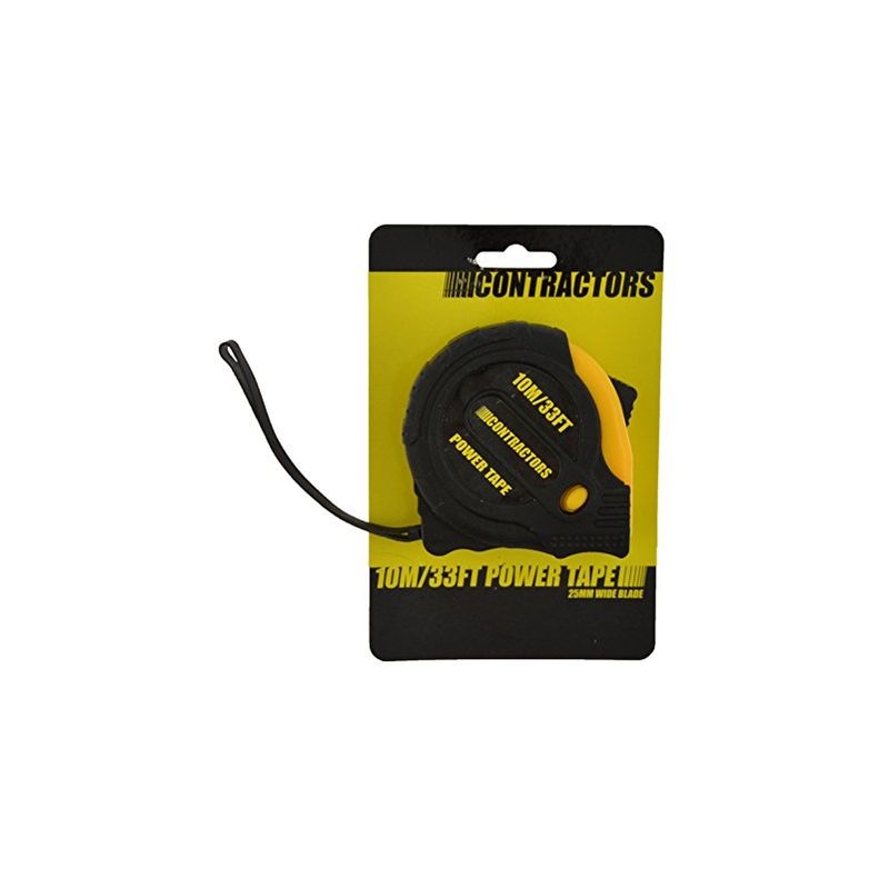Image of Green Jem Contractors Tape Measure (extra Large)