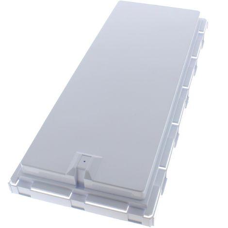 Contre porte freezer pour Refrigerateur Ariston, Refrigerateur Indesit, Refrigerateur Scholtes