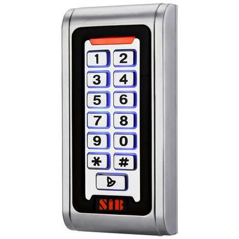 Control Accesos Teclado RFID Exterior