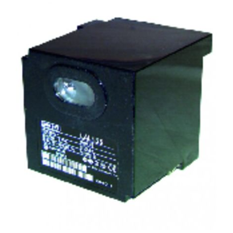 Control box fuel lal 2.25 - SIEMENS : LAL2.25