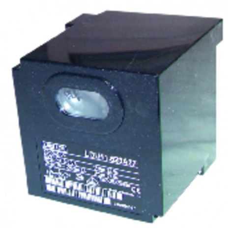 Control box gas ldu 11 523a27 - SIEMENS : LDU11 523A27