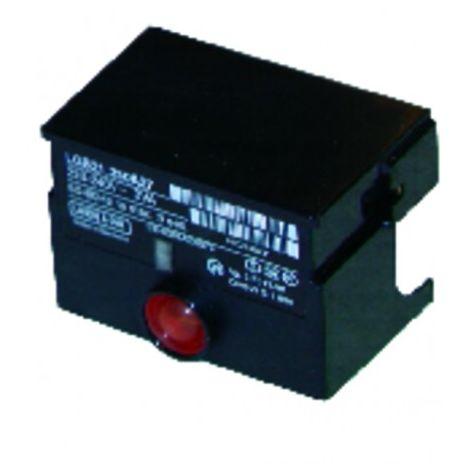 Control box gas lgb 21 330a27 - SIEMENS : LGB21 330A27