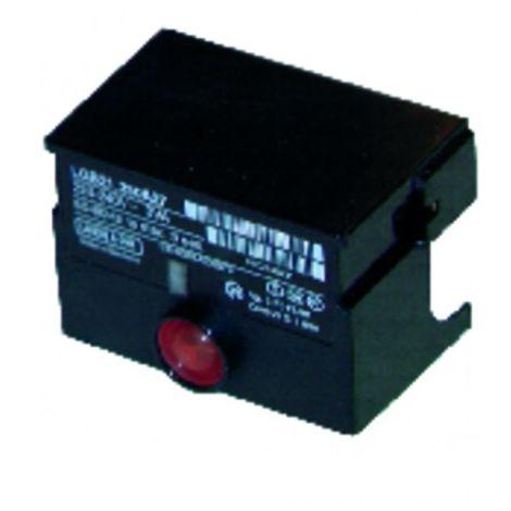 Control box gas lgb 22 230b27 - SIEMENS : LGB22 230B27