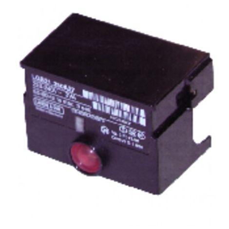 Control box gas lgb 22 330a27 - SIEMENS : LGB22 330A27