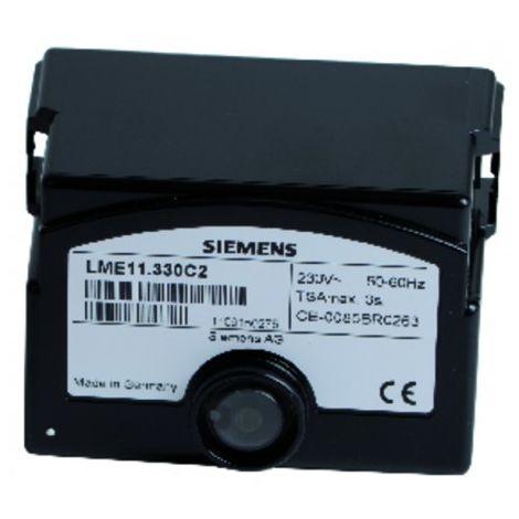 Control box gas lme 22 331a2 - SIEMENS : LME22 331C2