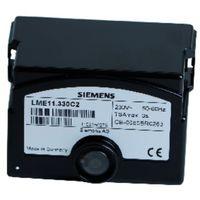 Control box LANDIS & GYR STAEFA - SIEMENS gas - LME 11 330A2 - SIEMENS (LANDIS) : LME11 330C2