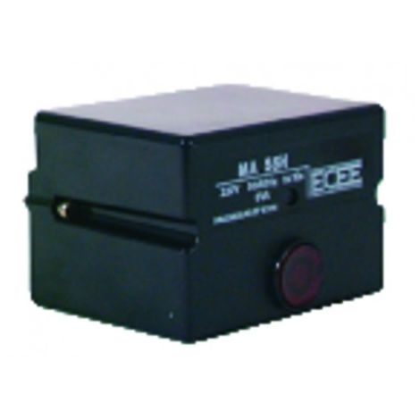 Control box MA55 H - DIFF for Chappée : S58539774