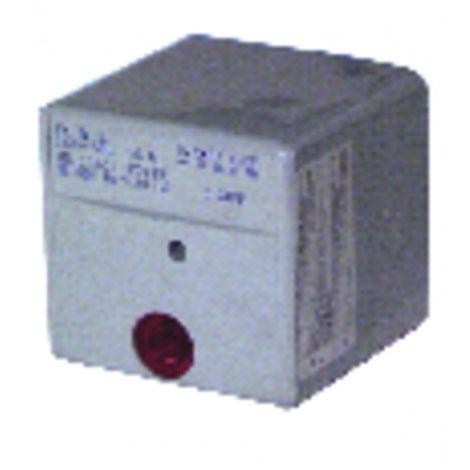 Control box RIELLO gas - RIELLO : 3001138