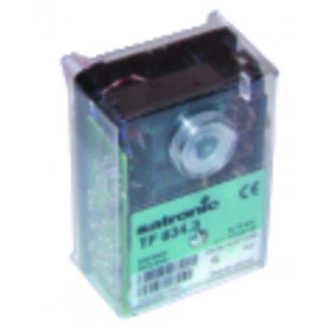 Control box satronic fuel tf 834.3 - RESIDEO : 02234U