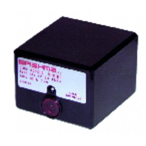 Control box sr3/02 - BRAHMA : 18000002