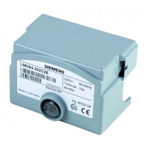 Control case SIEMENS lmo 64 - ATLANTIC : 000261