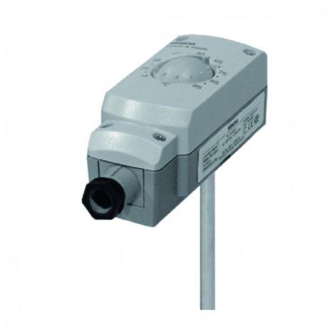 Control thermostat 15...95°C - SIEMENS : RAK-TR.1000B-H