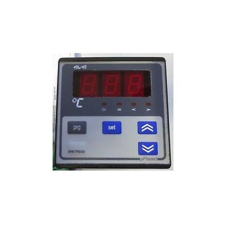 controlador Eliwell EWH930 Humedad con pantalla en