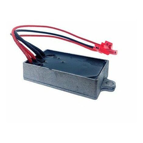 Controlador motor airless pt-9395