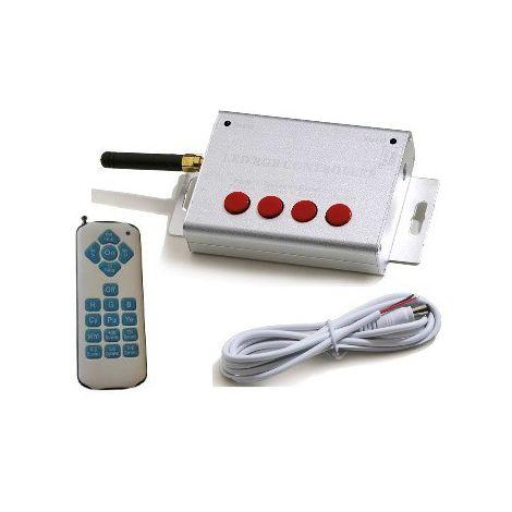 CONTROLADOR PARA PAR56RGB RGB PISCINA