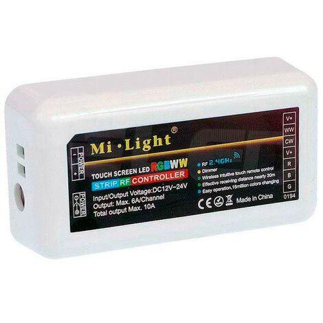 Controlador RGB + CCT