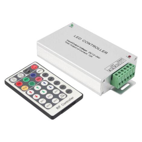 Controlador Rgb Radiofrecuencia 216W