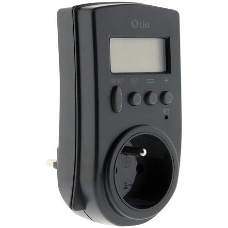 Contrôleur de consommation électrique CC 5000 - Otio