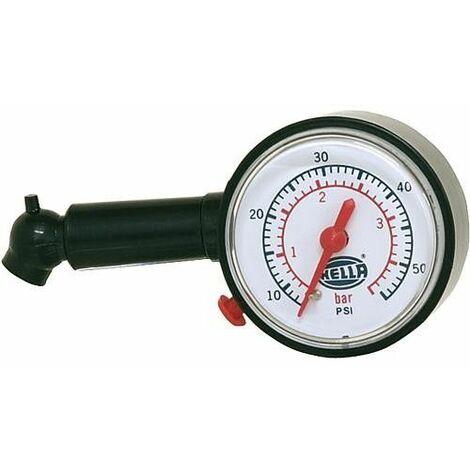 Controleur de pression pour vase d expansion et pneus Type 0,5-3,5 bar analogue